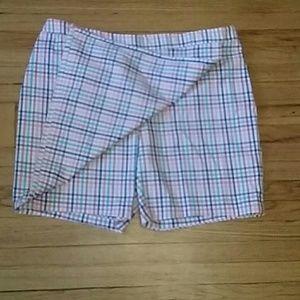 Talbots Shorts - NWOT Talbots skorts